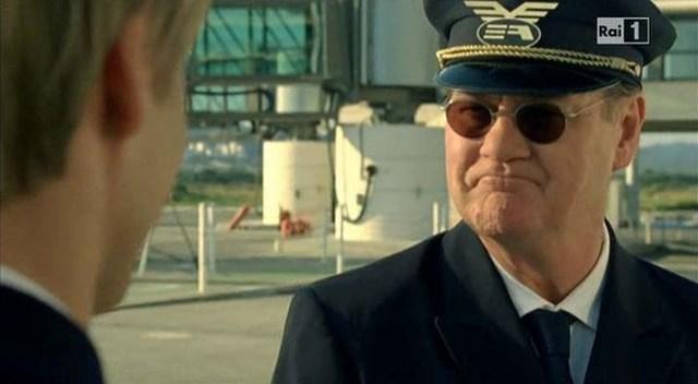 Pilota vecchio fa buon volo...