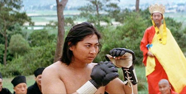 Sammo Hung, il mito più mito di tutti!