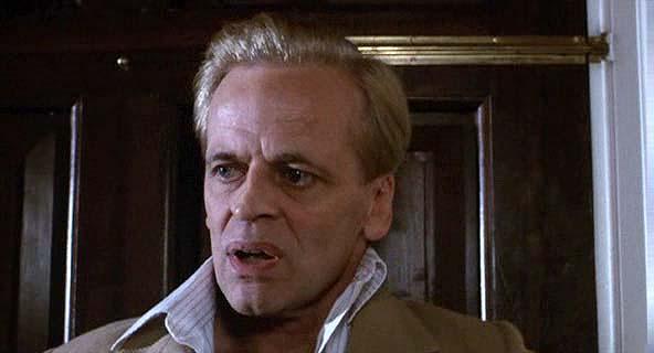 Ne uccide più lo sguardo di Kinski che un black mamba!