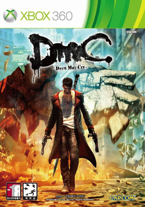[Videogiochi] DMC Devil May Cry (2013)