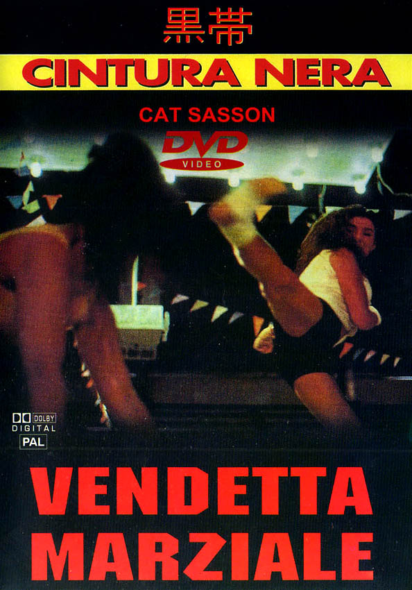 Angel Fist (1993) Vendetta marziale