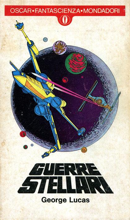 [Novelization] Guerre stellari (1977)