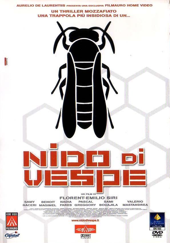 Nido di vespe (2002) L'assedio dei mille proiettili