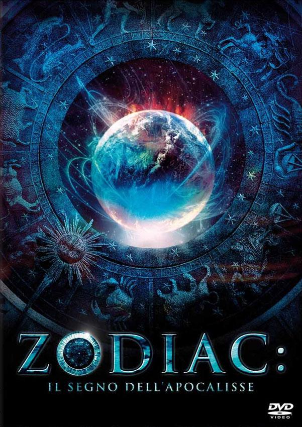 Zodiac (2014) Il segno dell'Apocalisse