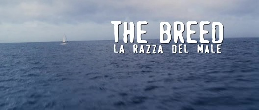 [Italian Credits] The Breed (2006)