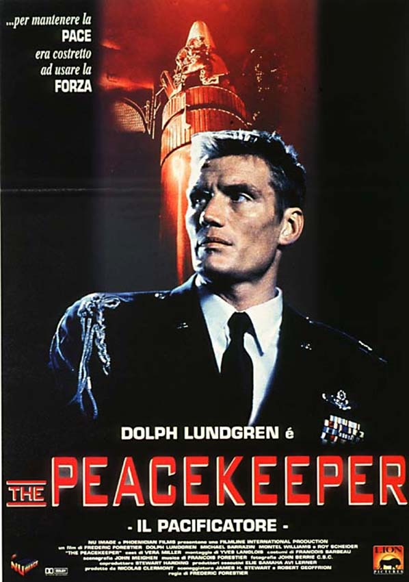 The Peacekeeper (1997) Il pacificatore