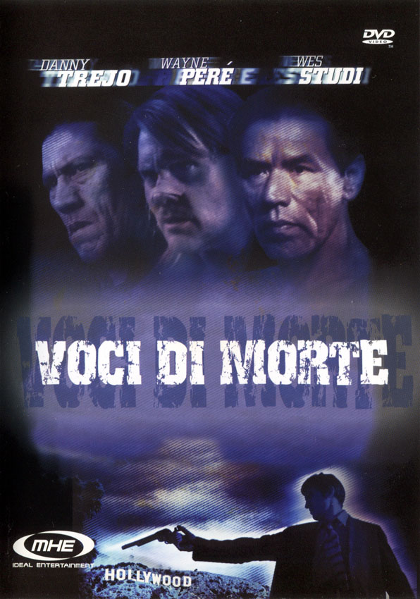 Soundman (1998) Voci di morte