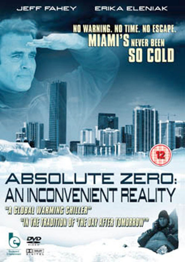 Absolute Zero (2006) Zero è la qualità del film