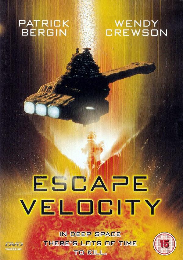 Escape Velocity (1999) Velocità cosmica